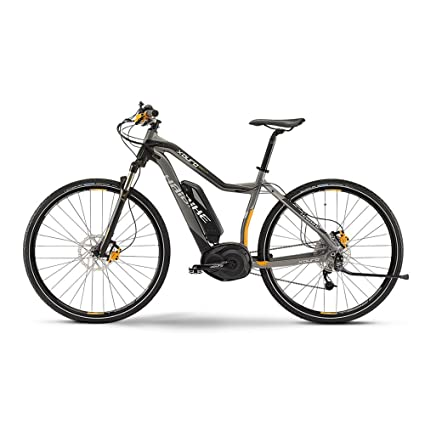 b6a6241c974eda E-Bike Haibike Xduro Cross RX 400Wh 36V 15 HB BPI 27G 28  Damen in ...