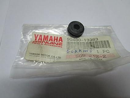 Goma Para Radiador Aceite Original para Yamaha FZR 1000- XT y XT 600- K