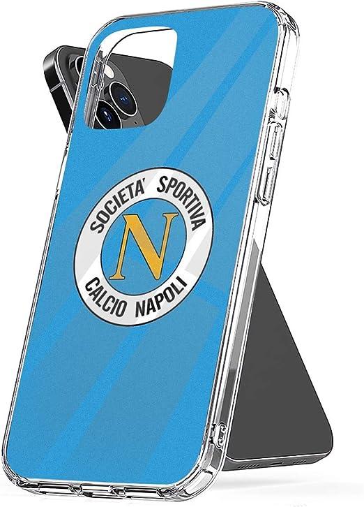 Amazon.com: Phone Case SSC Napoli Retro Compatible with iPhone 6 ...