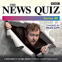 The News Quiz: Series 88