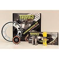 Trofeo 256094000Kit de transmisión para Honda 1000CBR 06–07