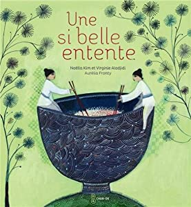 "Afficher ""Une si belle entente"""
