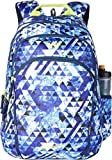 Wildcraft 35 Ltrs Blue Casual Backpack (11615-Blue)