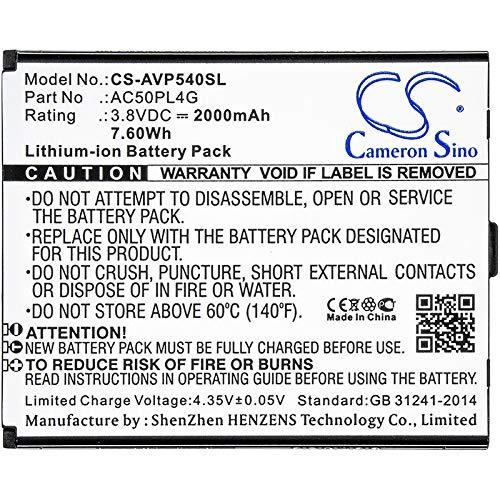 Amazon com: 3900mAh Replacement Battery for Xiaomi M1805D1SC
