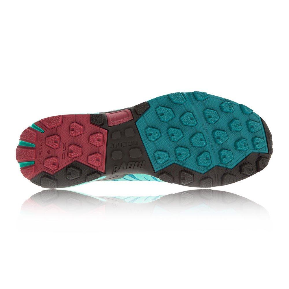 67ff6c916dc9f Calzado de Roclite running Inov-8 Roclite 305 Calzado de para mujer Azul  7da18b2 - haber365.online