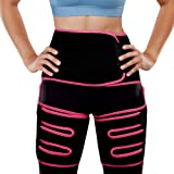 Adubor Body 3-in-1 Waist and Thigh Trimmer
