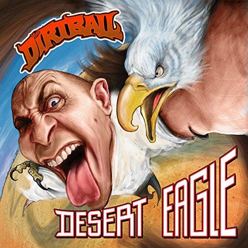 Desert Eagle [Explicit]