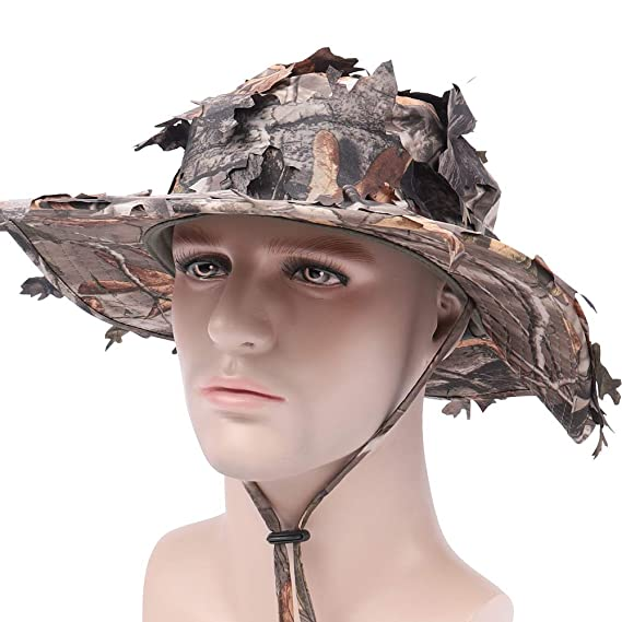 ROUTESUN Outdoor Boonie Sun Hat 5a5912eacd3f