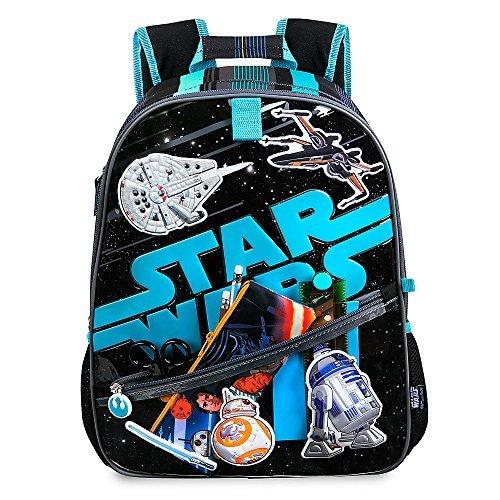 Star Wars Backpack]()