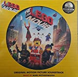 Mark Mothersbaugh: The Lego Movie: Original Motion Picture Soundtrack (Pic Disc) Vinyl 2LP (Record Store Day)