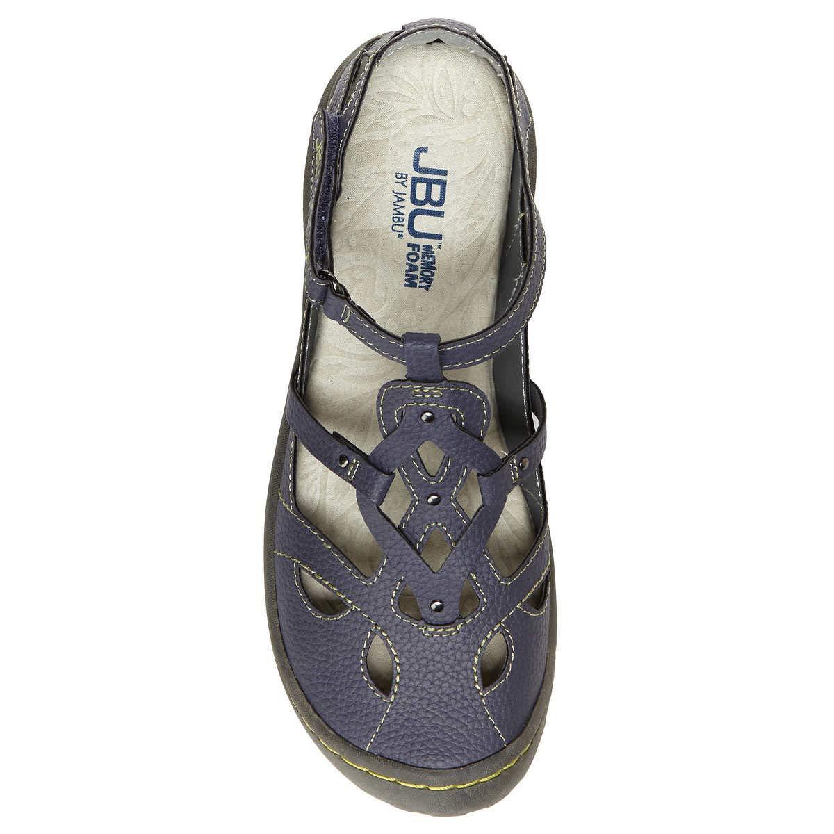 079f3272d87b9 JBU by Jambu Ladies' Sydney Sandal/Flat Sandals for Women