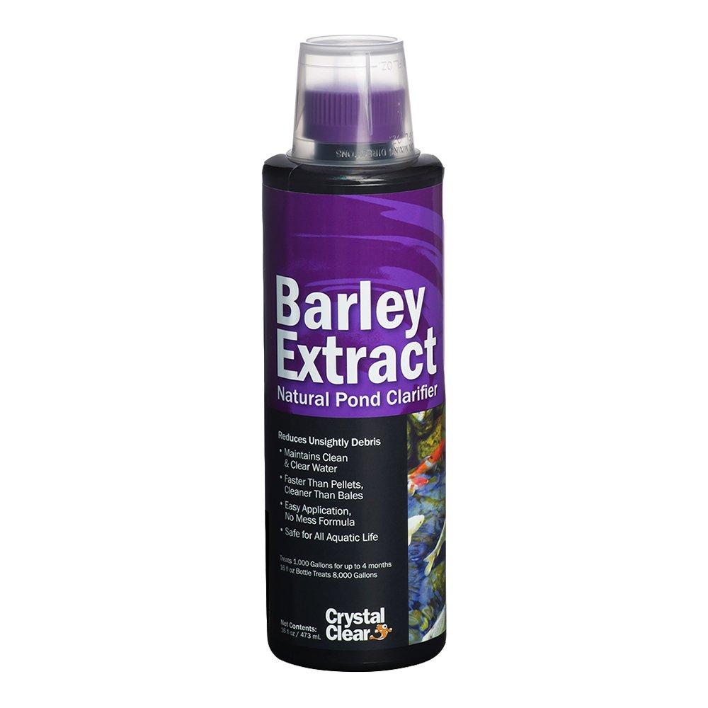 CrystalClear Barley Extract Liquid 16 oz
