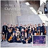 Bach, J.S.: Orchestral Suites Nos.1-4