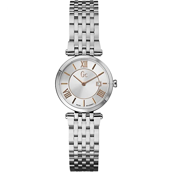 GC X57001L1S - Reloj para mujeres