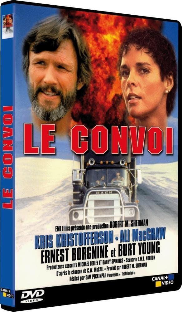 CONVOI TÉLÉCHARGER 1978 LE