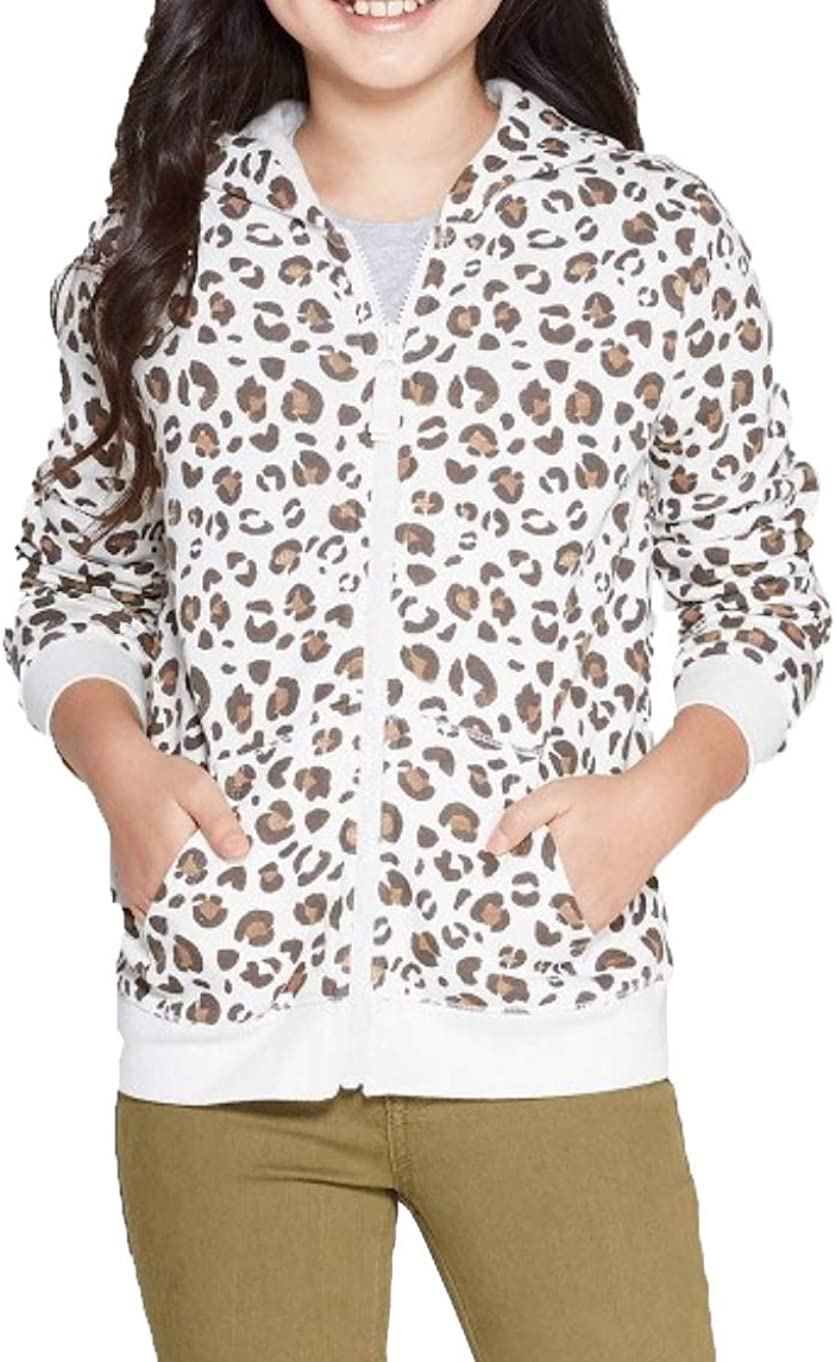 DTMN7 31 Awesome Printed Long Sleeve Jacket For Teen Girl Spring Autumn Winter