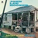 Hooker, john Lee - House Of The Blues [Vinilo]<br>$811.00