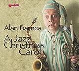 Jazz Christmas Carol