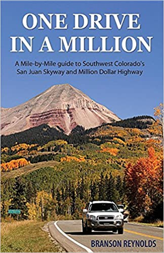 One Drive in a Million: A Mile-by-Mile guide to Southwest