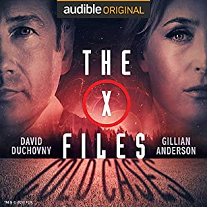 The X-Files: Cold Cases Audiobook