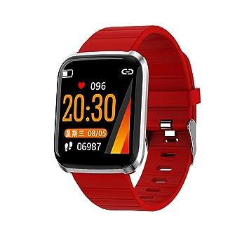SGWEG Smart Watch Fitness Tracker smartwatch Smart Bracelet Call ...
