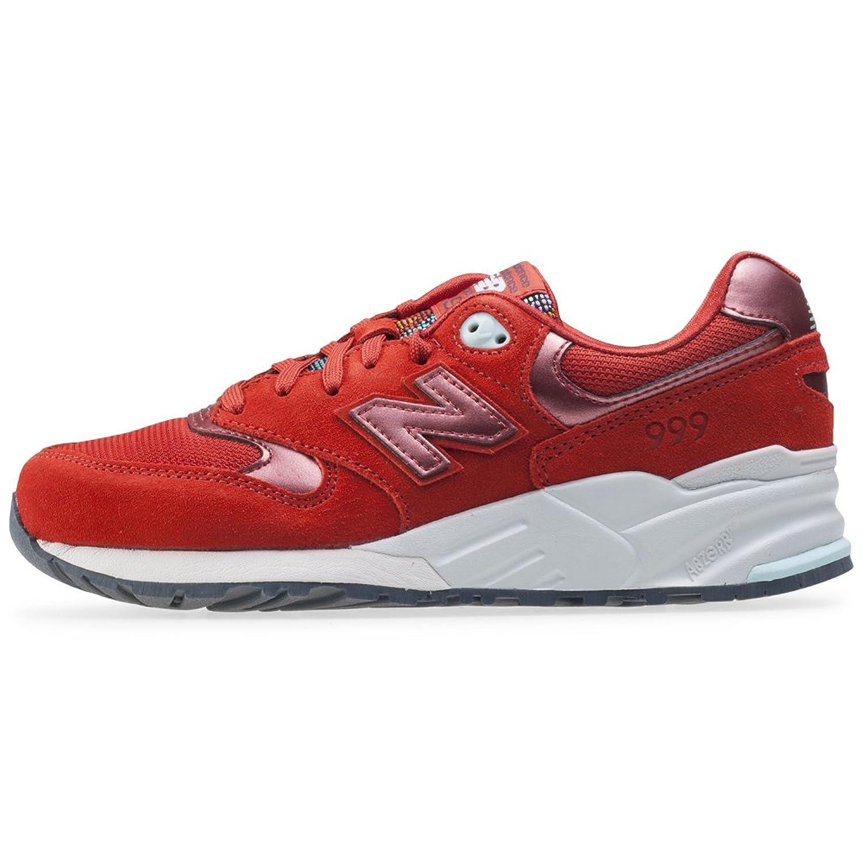 Basket, couleur Rouge , marque NEW BALANCE, modÚle Basket NEW ...