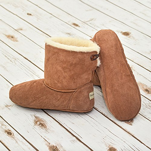 Sheepland , Chaussons pour homme