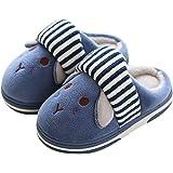 TITAP 18M-10Y 2018 Winter Children Cotton Slipper Shoes Boys/Girls Indoor Slipper Fashion Plush Warming Home Toddler Baby Velvet Shoes