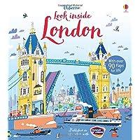 Look Inside the London