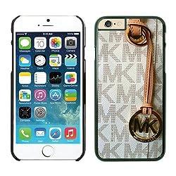 Genuine iPhone 6 Plus 5.5 inch MK's T3 002 Black Screen TPU Phone Case Luxury and Unique Design