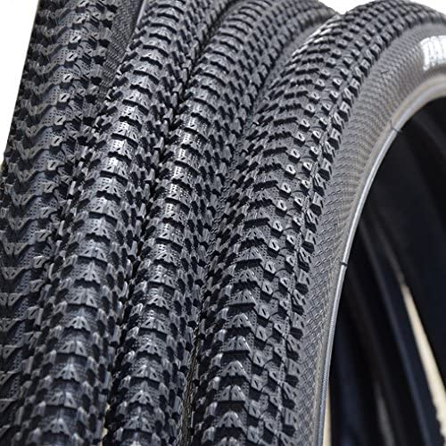 ShopSquare64 MAXXIS M333 26x1.95 / 26x2.1 MTB Neumáticos para Bicicletas Ultralight Crossmark Mountain Bicycle Tyre 35-65PSI Bike: Amazon.es: Deportes y aire libre
