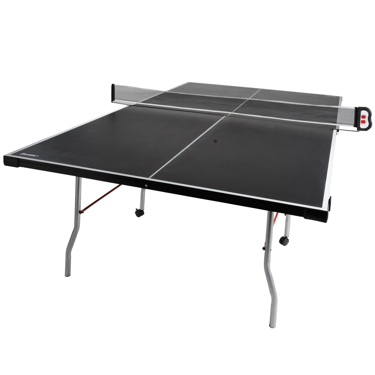 Amazing Amazon.com : Franklin Sports Electro Pro Table Tennis Table : Ping Pong  Table Outdoor : Sports U0026 Outdoors