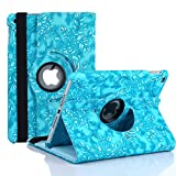 Best Leather Ipad Air 2 Cases - iPad Air 2 Case, SorbSun 360 Degree Rotating Review