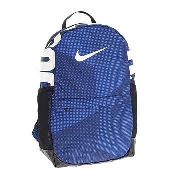 Nike Mochila Brasilia Polyester Backpack (Blue)  Amazon.in  Bags ... 83cf4a76cb