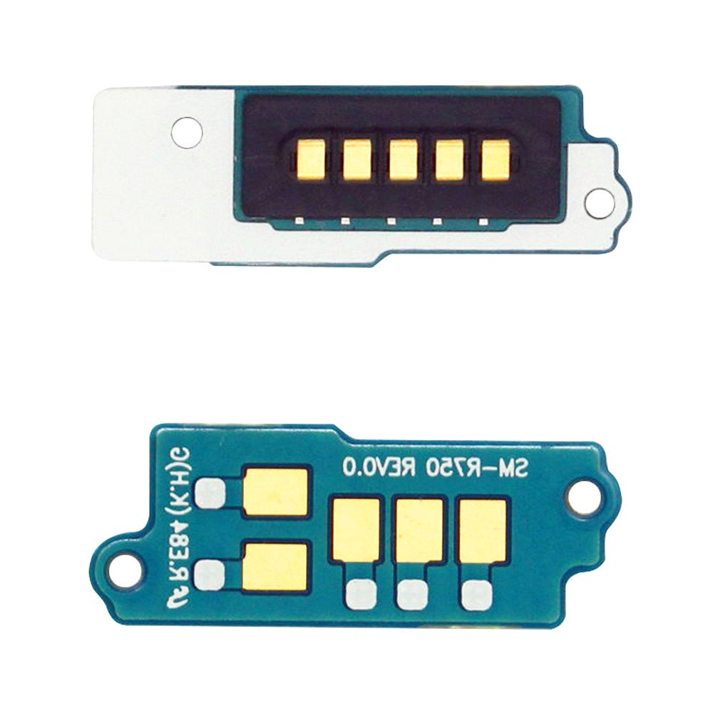 AT/&T Samsung Galaxy S5 Mini SM-G920A Retractable 4.8Amp Rapid Car DC Socket Charger 2-Port USB Micro-USB Power Adapter Black for AT/&T Samsung Galaxy S5 Active AT/&T Samsung Galaxy S6