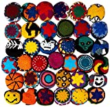 Adventure Trading Guate Footbag Bowl (36-Piece)