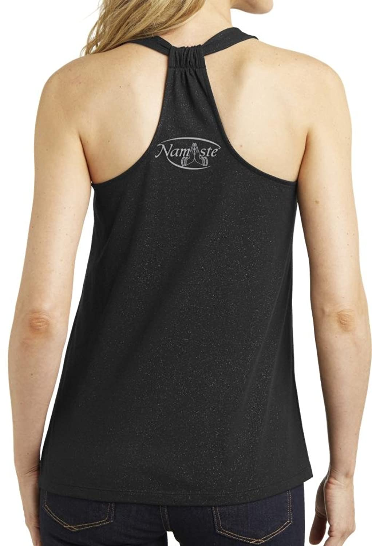 Yoga Clothing For You Ladies Namaste Loop Tanktop
