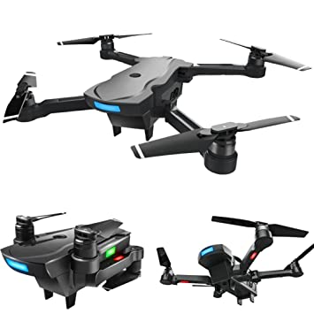 Prevently RC Drone, Nueva CG033 Brushless GPS 2.4G FPV WiFi HD ...