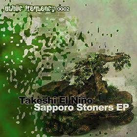 Takeshi El Niño - Sapporo Stoners EP