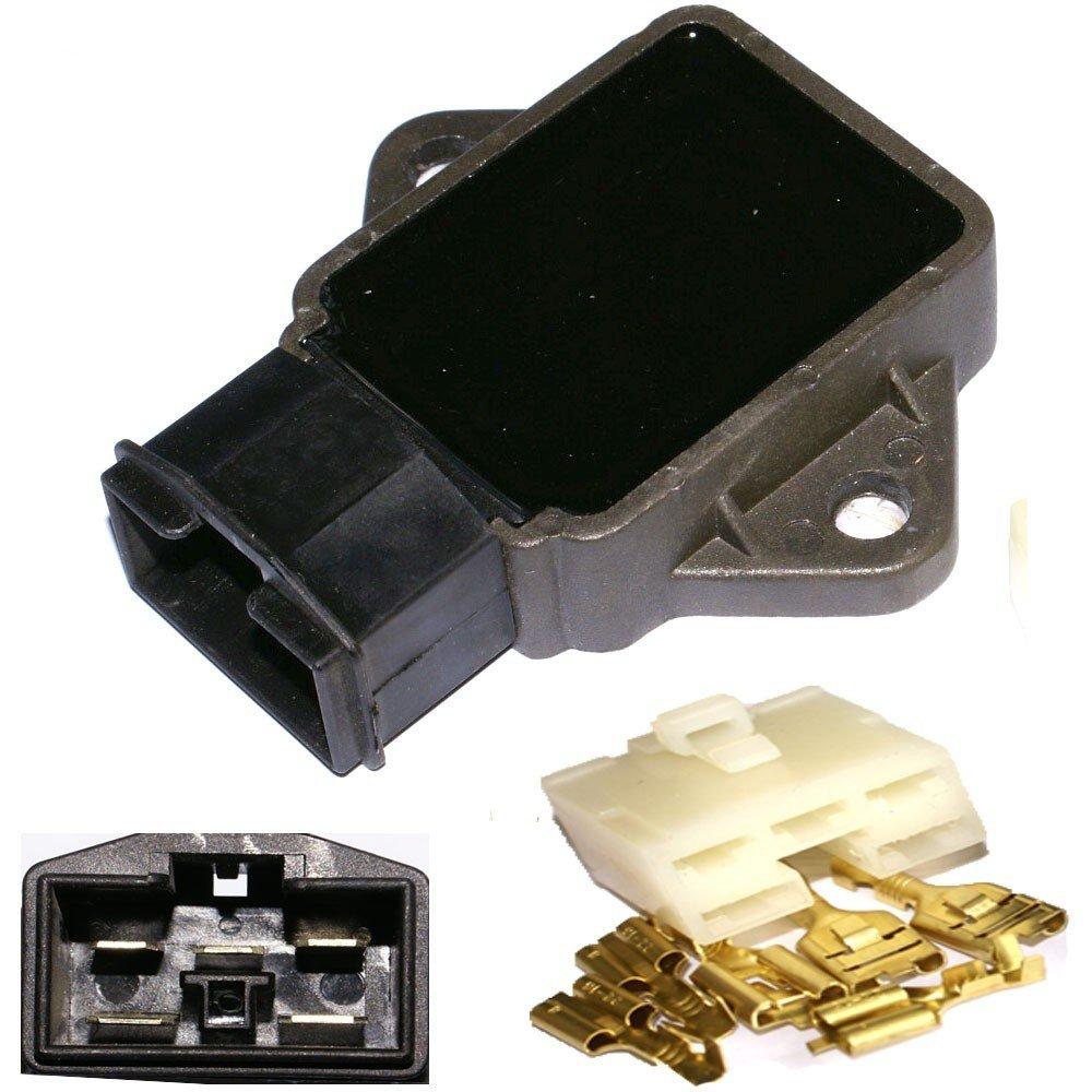 Autoparts - SH633-12 SH638-12 Regolatore
