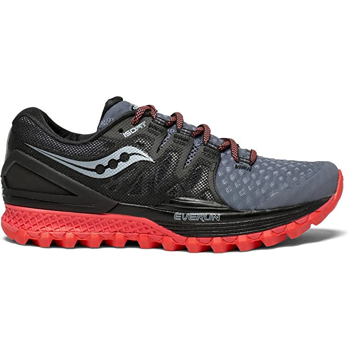Breakthru 4 - Chaussures running homme Vizi Red / Black 42,5