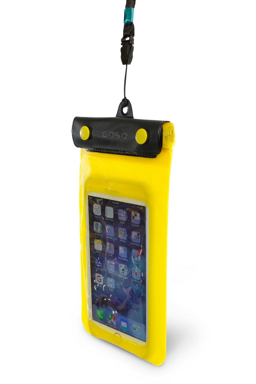 GOSO Waterproof bag for phones (Pack of 48)