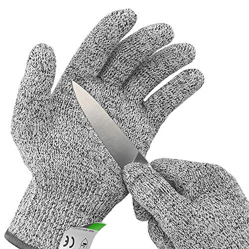 Ultra Durable Cut Resistant