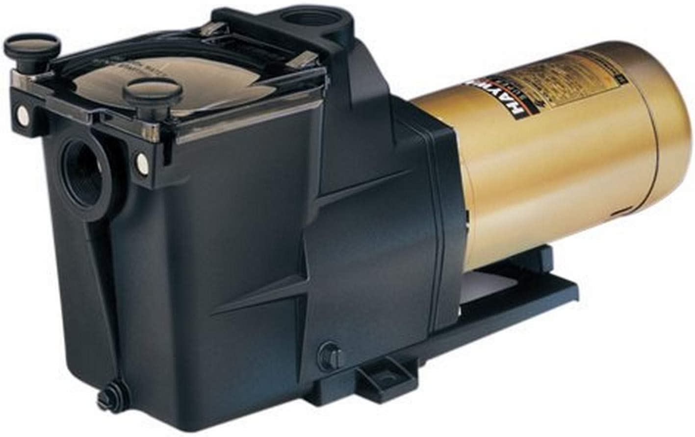 HAYWARD POOL PRODUCTS SP2605X751 0.75 HP 50-Cycle Pump for Pools, 230-volt
