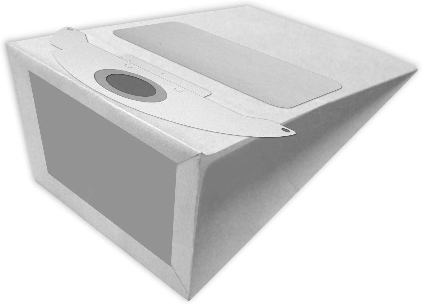 VACUUM CLEANER BAGS 6.904 143 Suitable