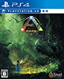 Studio Wildcard ARK Park VR SONY PS4 PLAYSTATION 4 JAPANESE VERSION