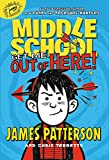 #1: Middle School: Get Me Out of Here!