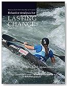 Behavior Analysis for Lasting Change 4/E ASU FALL 2018 BOOK