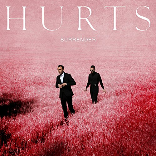 Surrender: Deluxe Edition