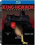 King Of Horror Collection (It+El Resplandor+Phantasma Ii) [Blu-ray]